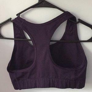 Other - 💛nike dri-fit sports bra